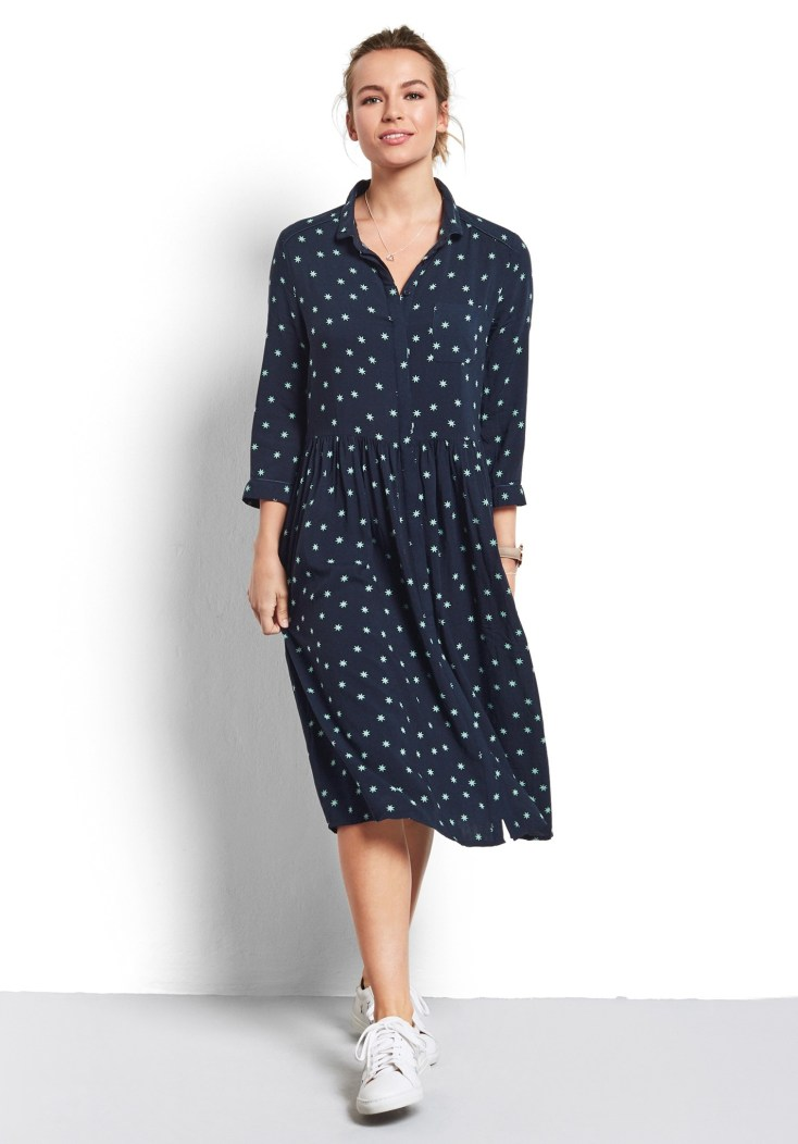 Farah Midi Dress £75