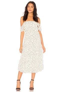 SWEETER THAN YOU DRESS AMUSE SOCIETY AMUSE SOCIETY £41.35