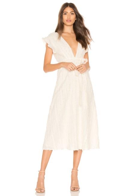 VENDETTA BELTED DRESS LINE & DOT Line & Dot £74.14