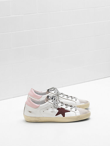 Golden Goose Superstar €380.00