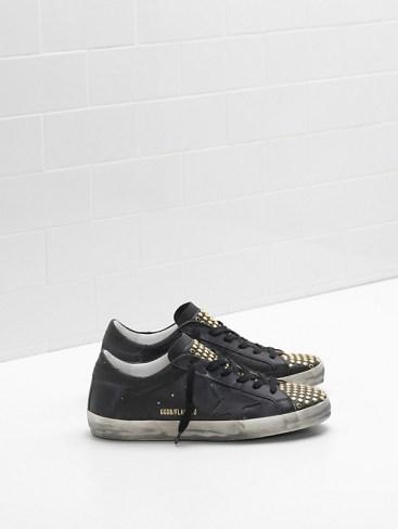 Golden Goose SUPERSTAR Sneakers Flag €525.00