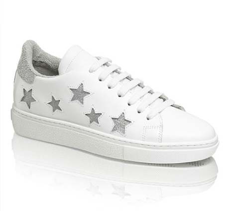 Russell & Bromley Five Star Sneaker £195