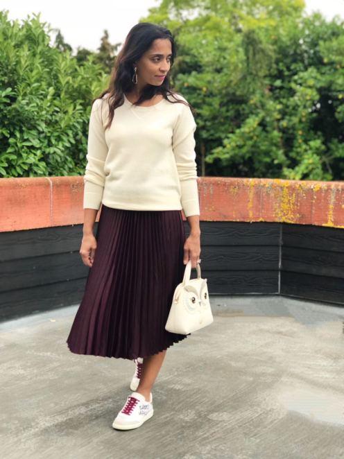 HM Skirt £29.99