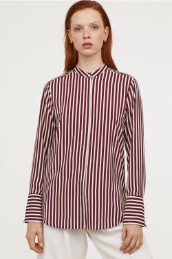 H&M Stripy Shirt £17.99
