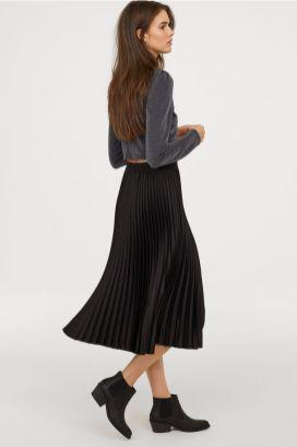 HM Skirt £34.99