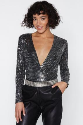 Nasty Gal £12.50 (was £25)