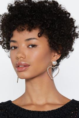 Nasty Gal Earrings £4