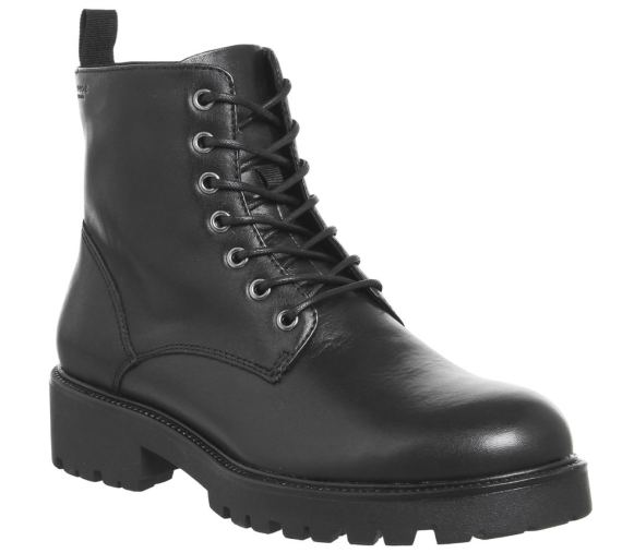 Dr Martens Black Boots 1460 Smooth £102