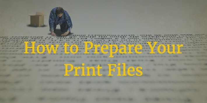 How to Prepare Your Print Files For ChilliPrinting