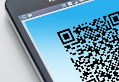 QR Code - Track The ROI For Your Flyers & Posters - Chilliprinting