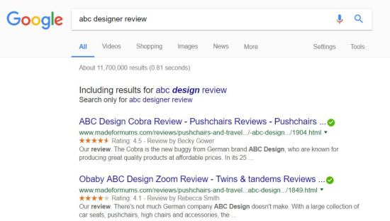 First impression - Google Search - How To Find A Great Poster Designer - Chilliprinting