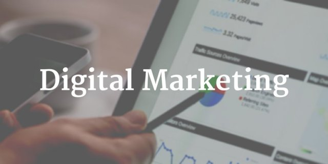 digital marketing advantages - print marketing vs digital marketing - chilliprinting