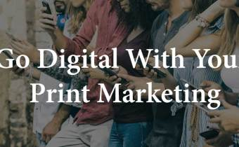 5 Strategies For Leveraging Technology in your Print Marketing