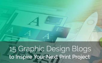 15 Blogs For Graphic Design Inspiration