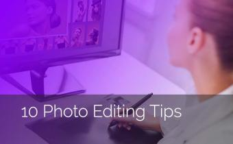 Photo Editing Tips and Trends