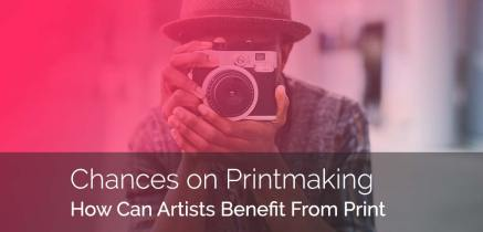 How is Printmaking Still Beneficial for Artists?
