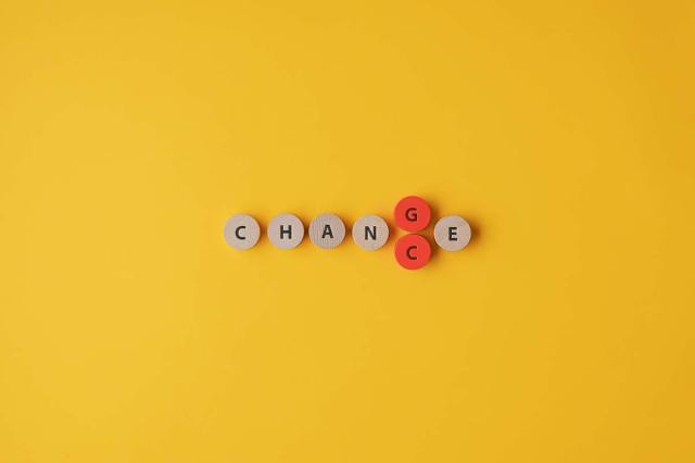 Adapt to the changes in market