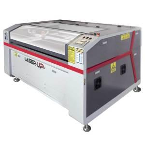 macchina da taglio laser laserup