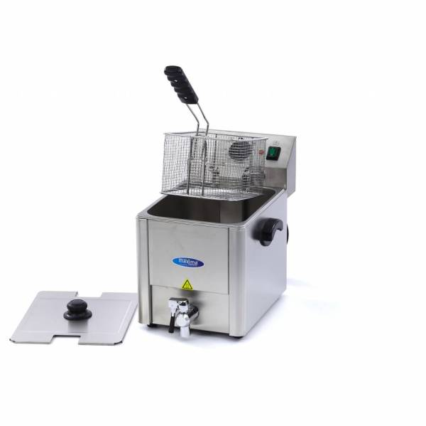 maxima-electric-fryer-1-x-8l-with-faucet