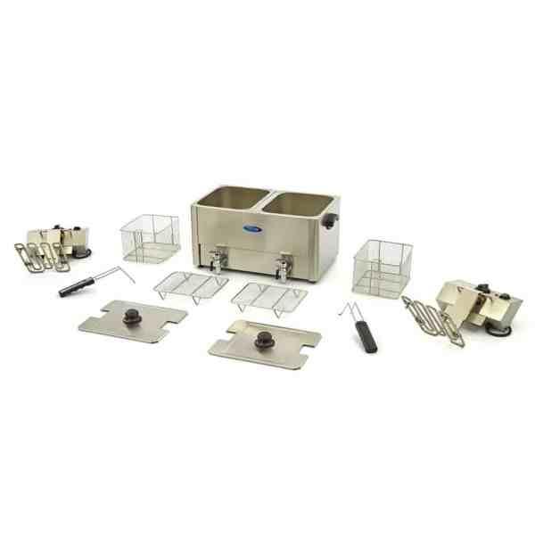 maxima-electric-fryer-2-x-8l-with-faucet démontée
