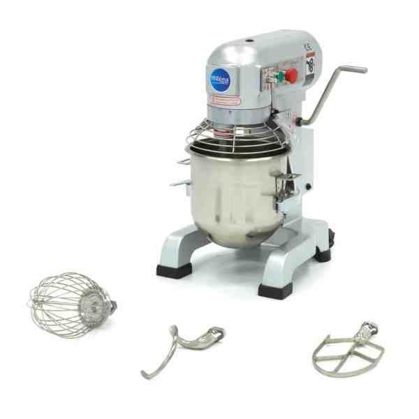 maxima-planetary-mixer-mpm-10l accessoires