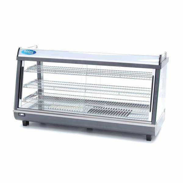 maxima-stainless-steel-hot-display-186l