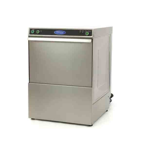 maxima-commercial-frontloading-dishwasher-with-rin