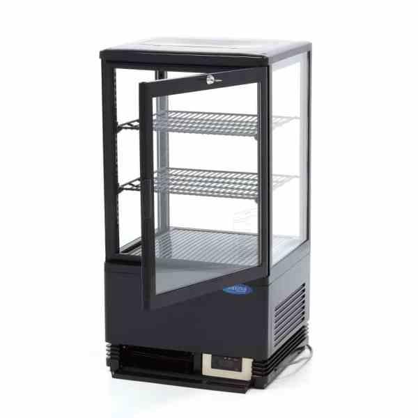 maxima-refrigerated-display-58l-black (3)