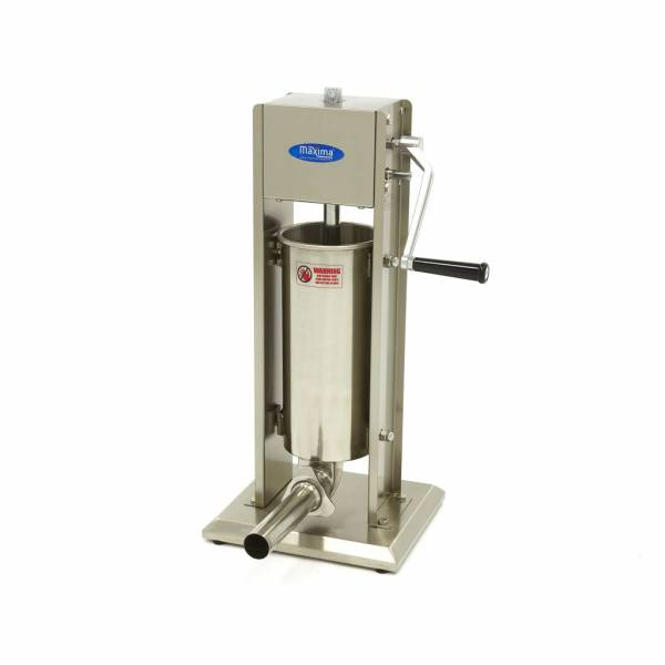 maxima-sausage-filler-5l-vertical-stainless-steel