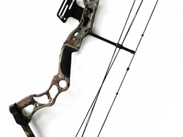 Starter Compound Bows
