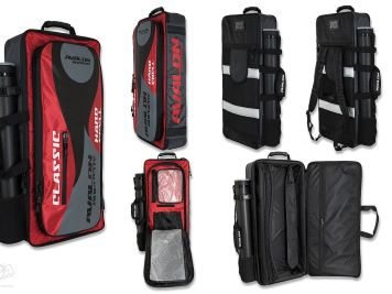 Recurve Backpacks