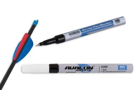 Avalon Arrow Marker Pen