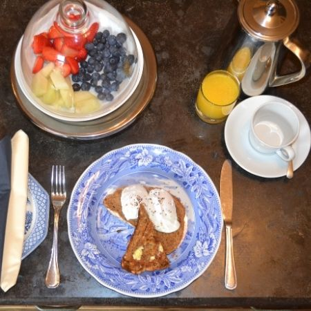 Bed and Breakfast Oswestry
