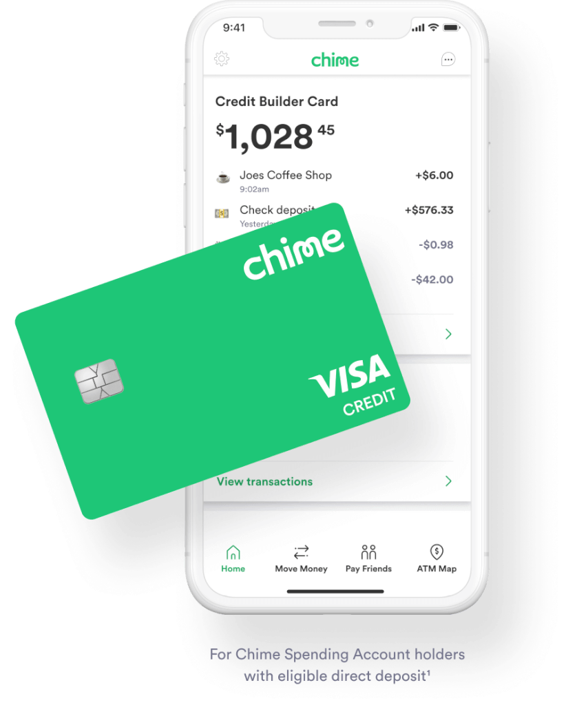 On their official faq page, it is clearly mentioned that chime bank will not do any credit check before they open an account for you. Chime Credit Builder Build Credit With Everday Purchases