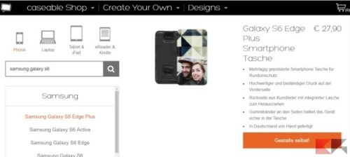 Create Your Own _ caseable