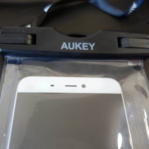 Cover Waterproof AUKEY (3)