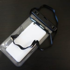 Cover Waterproof AUKEY (4)