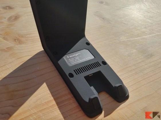 caricabatterie wireless Spigen - F300W