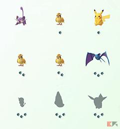 Pokémon Go - nei dintorni