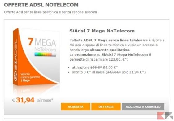 ADSL senza telefono: guida alla scelta dell\'offerta migliore ...