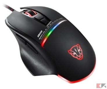 KLIM Skill Mouse