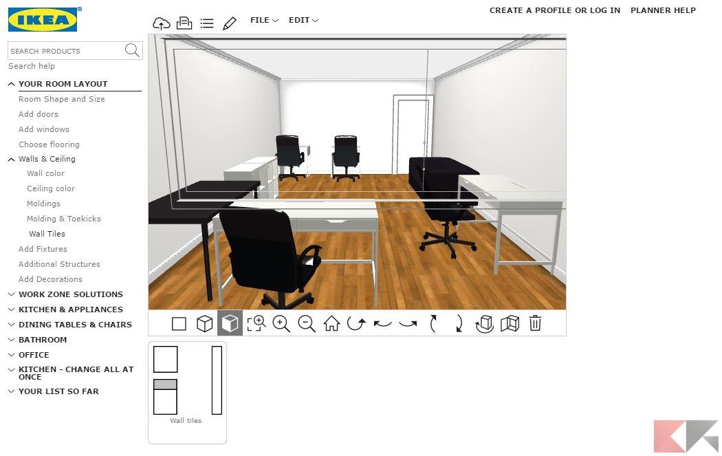 I migliori programmi per arredare casa aggregatore gnu for Progetta il mio edificio online
