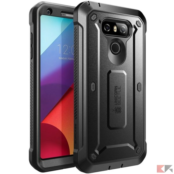 cover LG G6