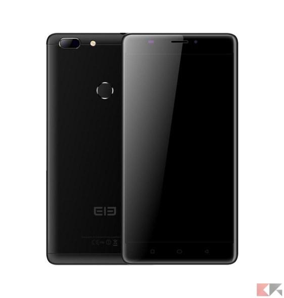 elephone c1 max - migliori smartphone cinesi con banda 20