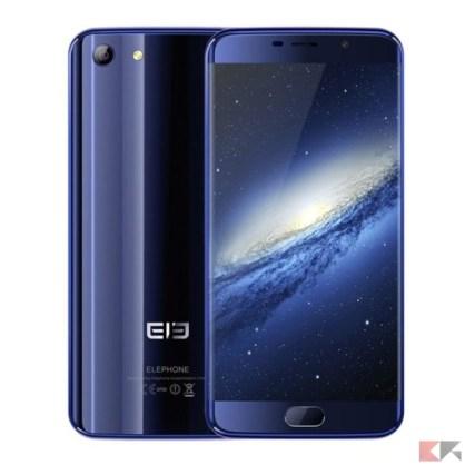 elephone s7 - migliori smartphone cinesi con banda 20