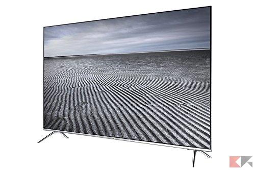Samsung UE55KS7000UXZT