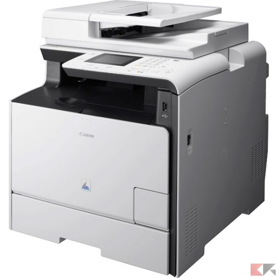 Stampante multifunzione (All in One) - Canon i-SENSYS MF729Cx