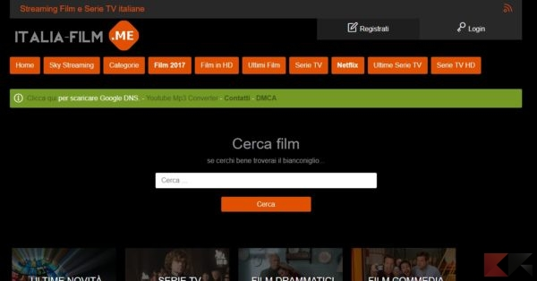 film in streaming: italia-film.me
