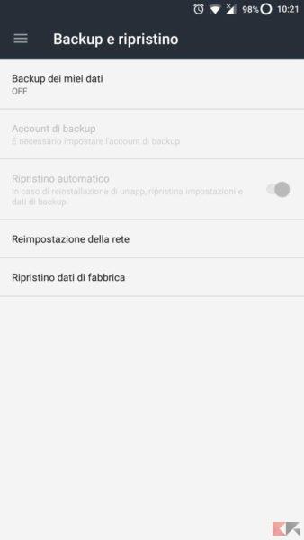 Fotocamera Android non funziona: come risolvere