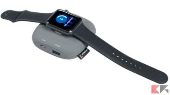 xtorm apple watch